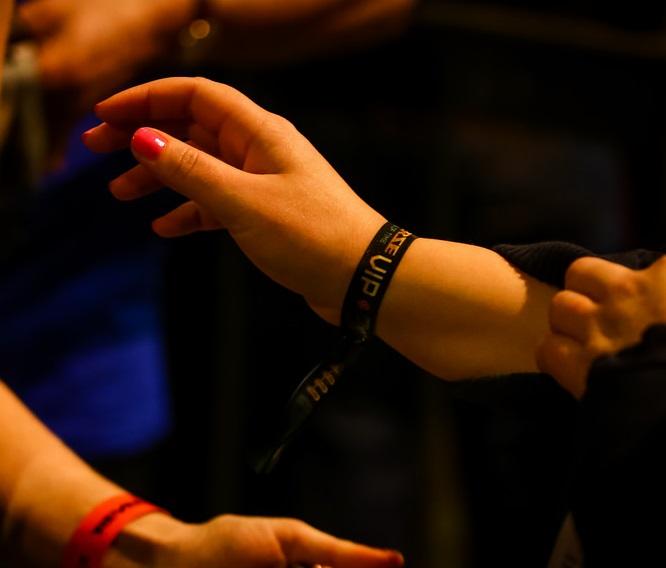 Bracelets en silicone et leurs nombreux avantages